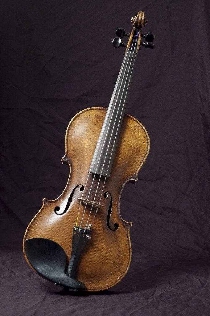violin, classic, instrument